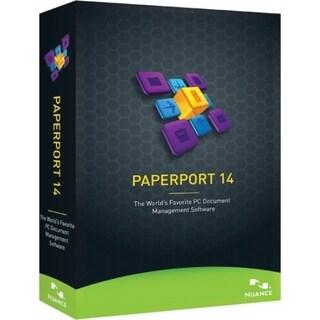 Nuance PaperPort v.14.0 - Complete Product - 1 User - Standard
