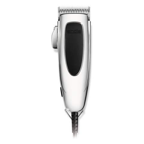 Andis 12-piece EasyClip Whisper Pet Grooming Clipper Kit