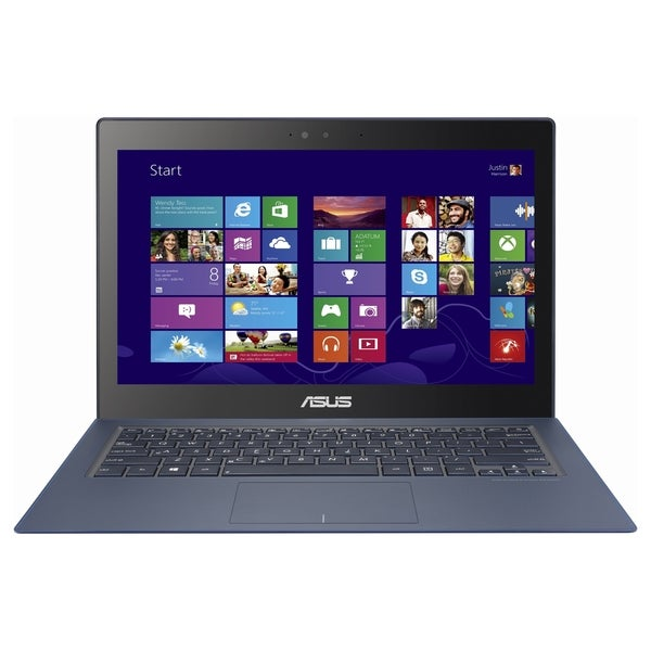 """Asus ZENBOOK UX301LA-DH71T 13.3"""" Touchscreen Ultrabook - Intel Core i"""