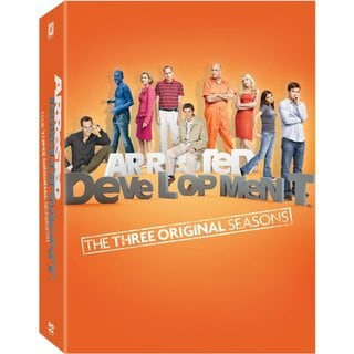 Arrested Development: The Three Original Seasons (DVD)