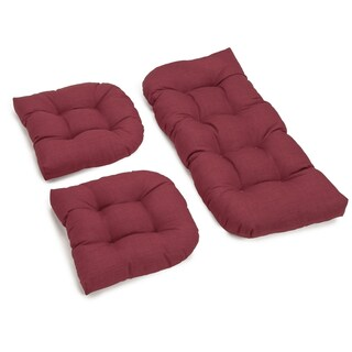 Red Outdoor Cushions Amp Pillows For Less Overstock