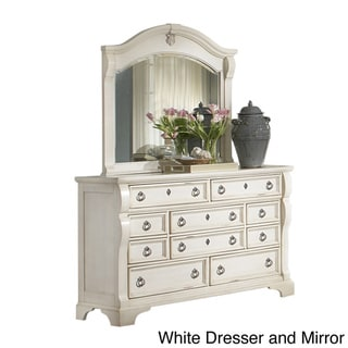Buy White Mirrored Dressers Chests Online At Overstockcom Our
