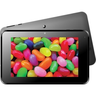 "Supersonic Matrix MID SC-777 8 GB Tablet - 7"" - Wireless LAN - Allwin"