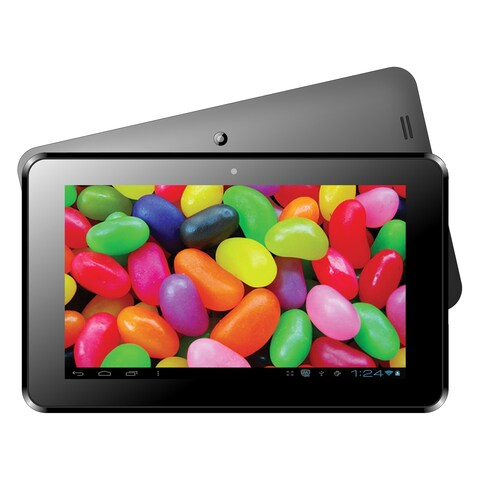 "Supersonic Matrix MID SC-999 Tablet - 9"" - Allwinner Cortex A7 A31s Q"