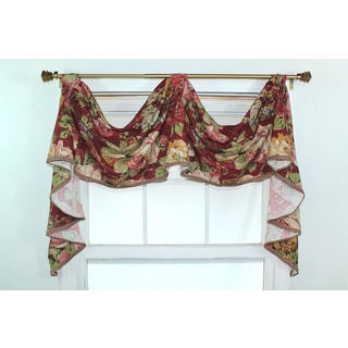 Scoop Delora Rouge Victory Swagg Valance