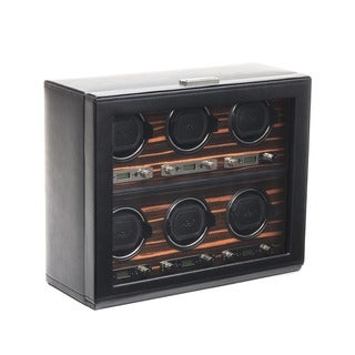 WOLF Roadster 6-piece Winder