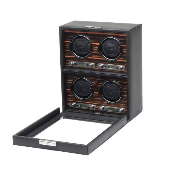 WOLF Roadster 4-piece Winder