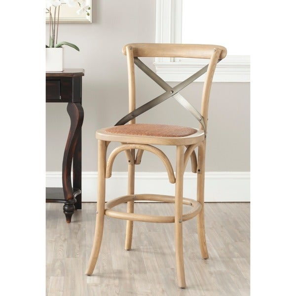 Safavieh Eleanor Counter Stool