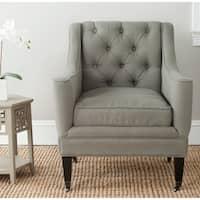 Safavieh Sherman Sea Mist Arm Chair