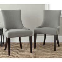 Safavieh En Vogue Dining Lester Granite Dining Chairs (Set of 2)