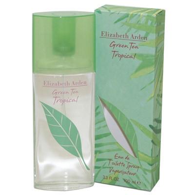 Elizabeth Arden Green Tea Tropical Women's 3.3-ounce Eau ...