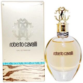 Roberto Cavalli Women's 1.7-ounce Eau de Parfum Spray