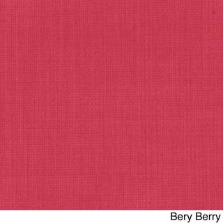 Blazing Needles Indoor/Outdoor 3-Piece Settee Cushion
