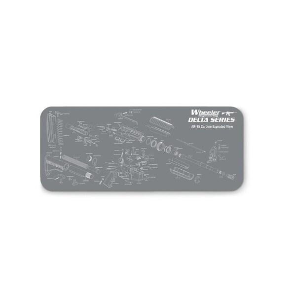 Wheeler AR 156824 Maintenance Mat