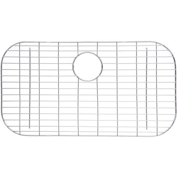 Ukinox GR759SS Stainless Steel Bottom Grid
