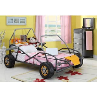 Youth Twin Size Car Bed|https://ak1.ostkcdn.com/images/products/8307465/Youth-Twin-Size-Car-Bed-P15623744.jpg?impolicy=medium