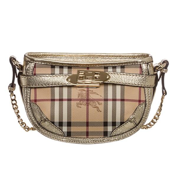 Женские сумки Burberry - широкий ассортимент в интернет