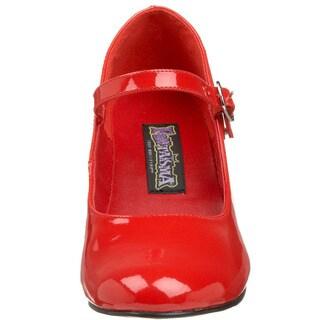 Funtasma 'SCHOOLGIRL-50' Women's Mary Jane Shoes