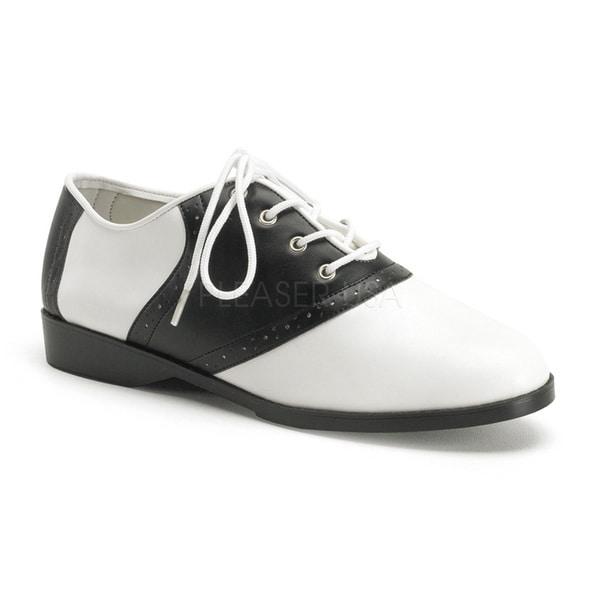 Funtasma 'SADDLE-50' Women's Oxford Saddle Shoes