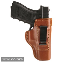 Gould & Goodrich Inside Trouser Leather Holster