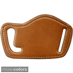 Gould & Goodrich Low Profile Belt Slide Holster