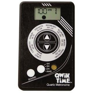 Electric Digital Input Metronome