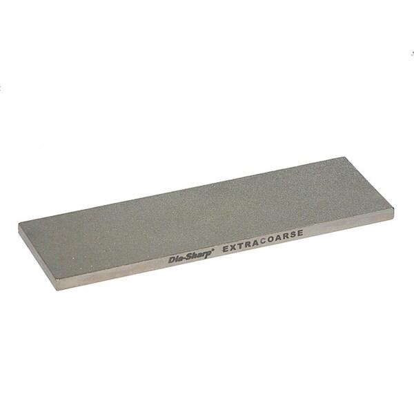 DMT 8-inch Diasharp Continuous Diamond Extra Coarse Knife Sharpener