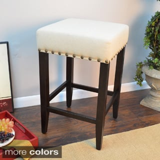 Leather Counter Amp Bar Stools For Less Overstock Com