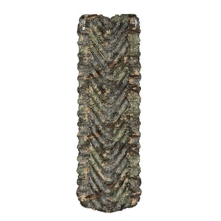 Shop Klymit Insulated Static V Sleeping Pad Overstock