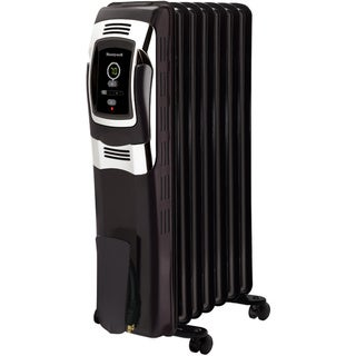 Honywell HZ-717 Digital Oil-filled Radiator Heater