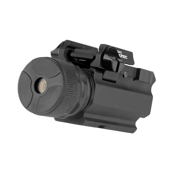 Nebo Protec Green Laser Sight