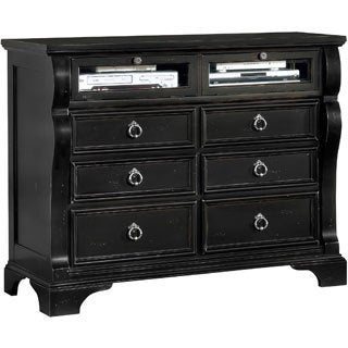Greyson Living Traditions 6-drawer Entertainment Chest