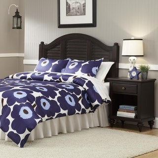Bermuda King Headboard and Night Stand by Home Styles
