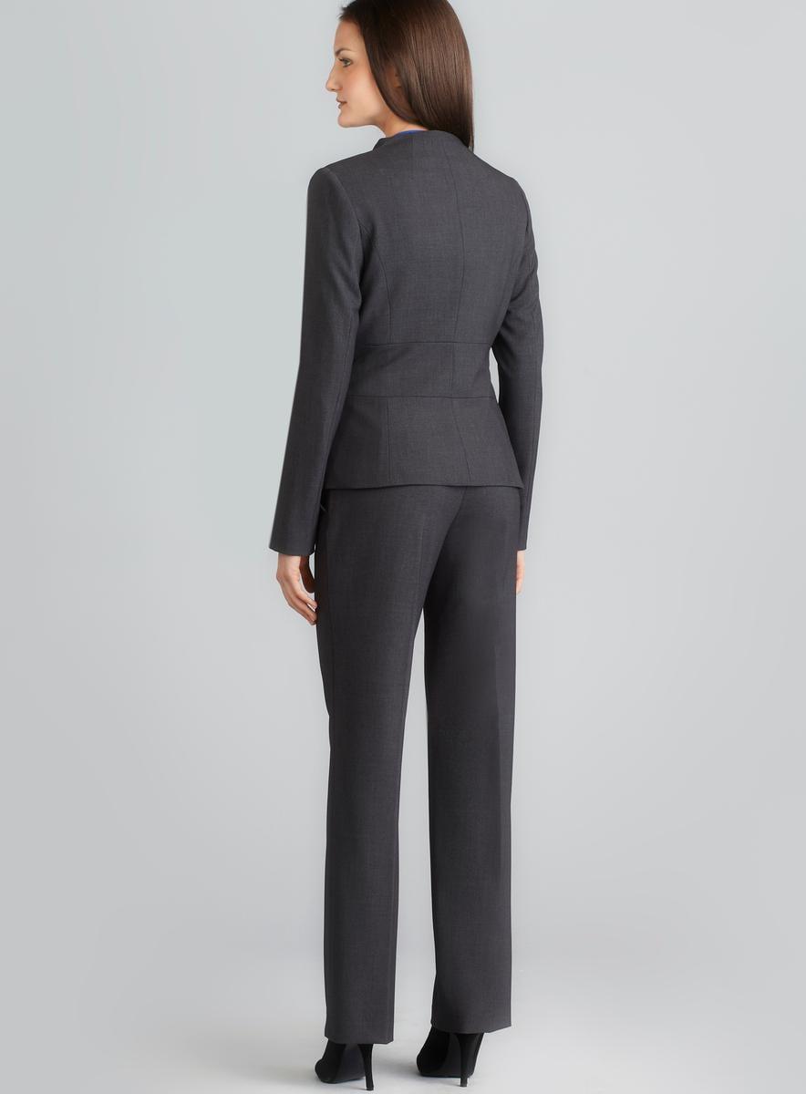 calvin klein two button buckle belt pant suit shipping calvin klein two button buckle belt pant suit