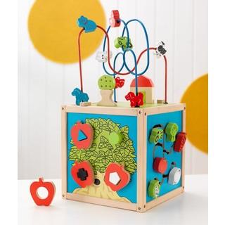 KidKraft Bead Maze Cube