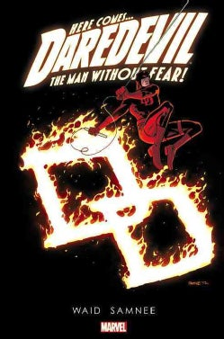 Daredevil 5: The Man Without Fear (Paperback)