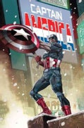 Captain America 3: Loose Nuke (Marvel Now!) (Hardcover)