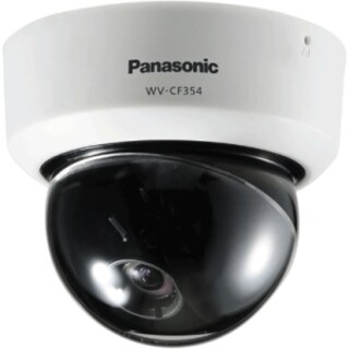 Panasonic WV-CF354 Surveillance Camera - Color, Monochrome