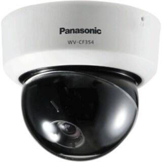 Panasonic WV-CF354 Surveillance Camera - Color, Monochrome