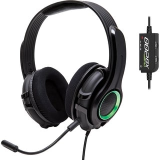 GamesterGear Cruiser XB200 Stereo Gaming Headset