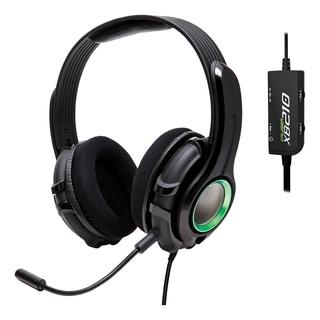 GamesterGear Cruiser XB210 (((Rumble))) Effect Gaming Headset