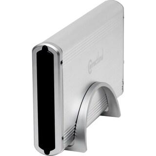 Connectland USB 3.0 Aluminum External Enclosure for SATA I, II, III 3