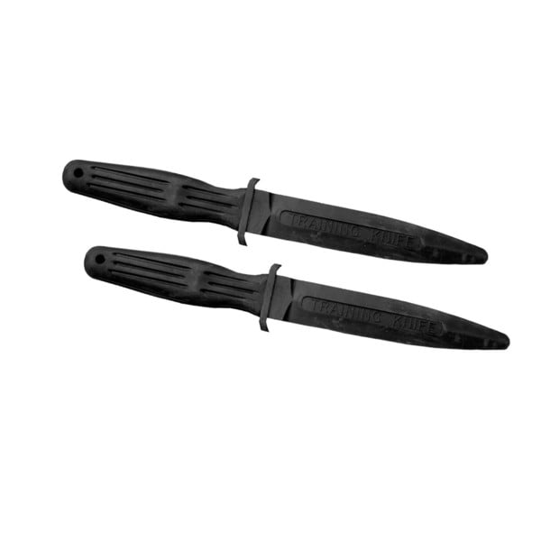 Boker A-F Rubber Training Knife Set