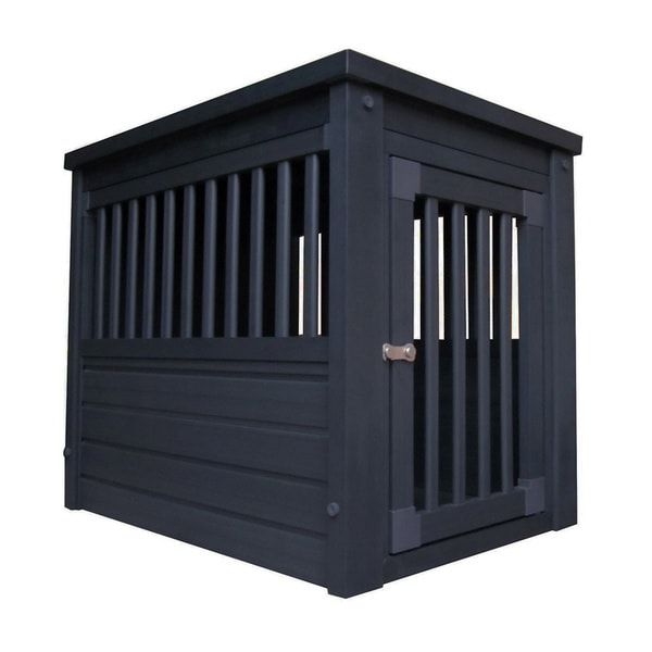 New Age Medium Eco-Friendly Furniture Pet Crate