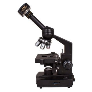 Levenhuk D320L 3.1M Digital Monocular Student Microscope