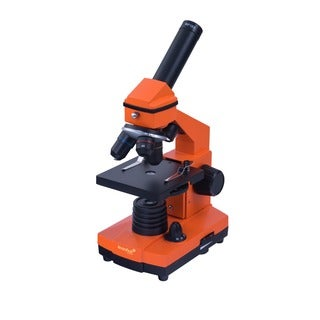Levenhuk 2L NG Orange Microscope
