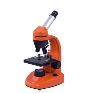 Levenhuk 50L NG Orange Microscope