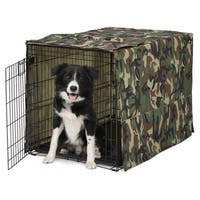 Midwest Quiet Time Camouflage Crate Cover