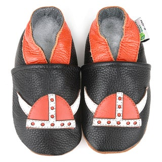 Little Viking Soft Sole Leather Baby Shoes
