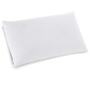 PostureLoft Serena Firm Ventilated Latex Foam Pillow